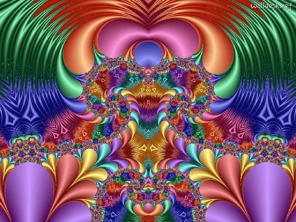 fractales: